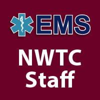 NWTC EMS Staff