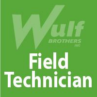 Wulf Brothers-Field Technicians